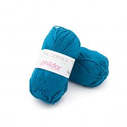 Crochet en aluminium - 15 cm