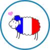 Laine française